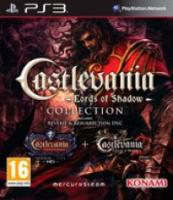 Castlevania: Lords of Shadow Collection |PS3