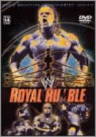 WWE  Royal Rumble 2003