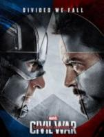 Captain America: Civil War (Bluray)