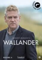 Wallander (BBC)  Volume 4