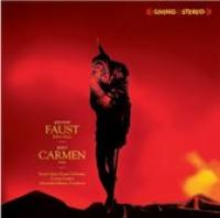 Faust|Carmen Hq|Ltd