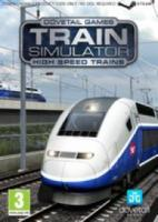 Train Simulator  High Speed Trains  AddOn  PC