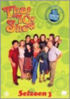 That 70's Show  Seizoen 3 (4DVD)