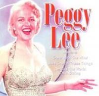 Forever gold  Peggy Lee