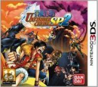 One Piece: Unlimited Cruise SP 2  2DS + 3DS