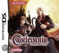 Castlevania  Portrait Of Ruin