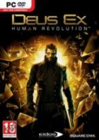 Deus Ex: Human Revolution Limited |PC