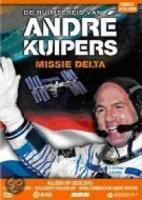 Andre Kuipers  Delta Missie