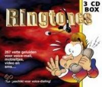 Ringtones (speciale uitgave)