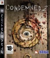 Condemned 2: Bloodshot (BBFC) |PS3