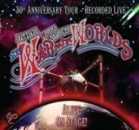 War Of The Worlds  Alive