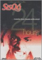 24 Hours with Sisqo