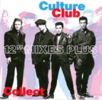 Collect  12 Mixes Plus