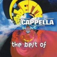 Cappella ‎– The Best Of