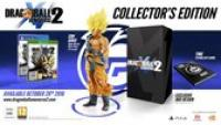 Dragon Ball Xenoverse 2  Collector's Edition  PS4