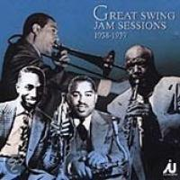 Great Swing Jam Sessions, 19381939