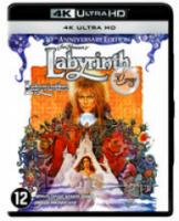 Labyrinth (4K Ultra HD Bluray)