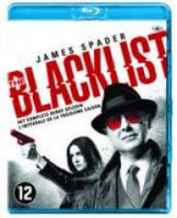 BLACKLIST, THE  SEASON 3