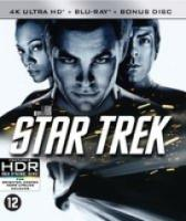 Star Trek (2009) (4K Ultra HD Bluray)