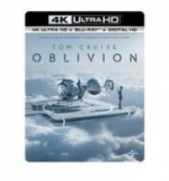 Oblivion (4K Ultra HD Bluray)