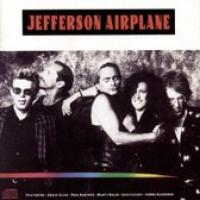 Jefferson Airplane 1989 Reunion Paul Kantner
