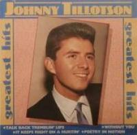 Greatest hits  Johnny Tillotson