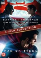 Batman V Superman  Dawn Of Justice + Man of Steel