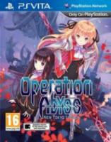Operation Abyss: New Tokyo Legacy |Vita