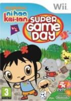 Ni Hao KaiLan: : Super Game Day |Wii