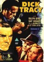 Dick Tracy Vol.3 aflevering 11  15