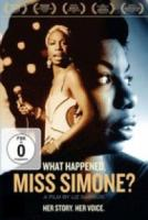Nina Simone  What Happened, Miss Simone?
