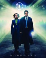 X Files  Complete Collection