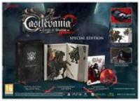 Castlevania  Lords of Shadow 2 Special Edition |X360