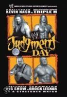 WWE  Judgement Day 2003
