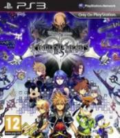 Kingdom Hearts HD 2.5 Remix (PS3) EN