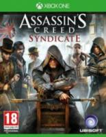 Assassin's Creed: Syndicate |Xbox One