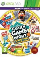 Hasbro Family Game Night 4