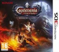 Castlevania: Lords of Shadow  Mirror of Fate |3DS