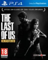The Last of Us  Remastered |PS4