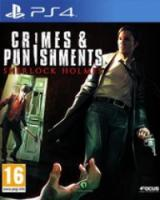 Sherlock Holmes  Crimes & Punishments |PS4