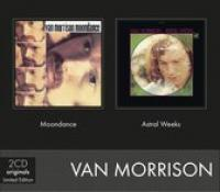 Moondance| Astral Weeks