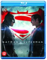 Batman v Superman: Dawn Of Justice (Bluray)