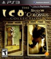 Ico | Shadow of the Colussus Collection