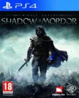 Middleearth: Shadow of Mordor |PS4