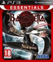 Bayonetta (Essentials) |PS3