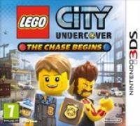 LEGO City: Undercover  The Chase Begins (ORGINAL VERSION) |3DS