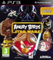 Angry Birds: Star Wars (Nordic) |PS3