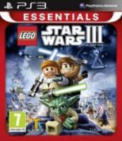 LEGO Star Wars 3: The Clone Wars  PS3