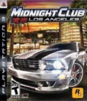 Midnight Club: Los Angeles Complete Version  Classic Edition