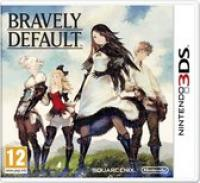 Bravely Default |3DS